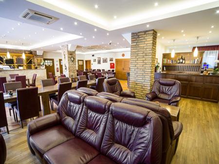 Wine-Tasting Hall - Bock Hotel Ermitage