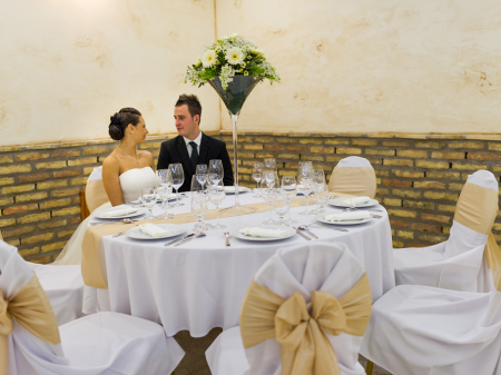 Wedding Venue - Bock Hotel Ermitage - Conference hall