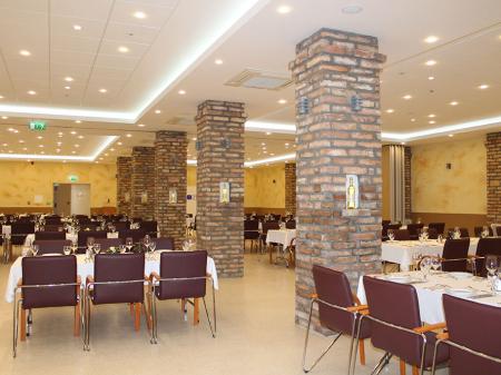 Konferenzraum - Bock Hotel Ermitage