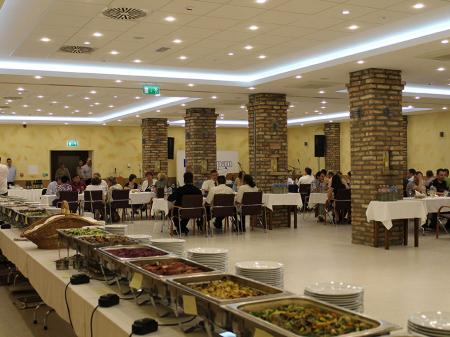Konferenciaterem - Bock Hotel Ermitage - Konferencia