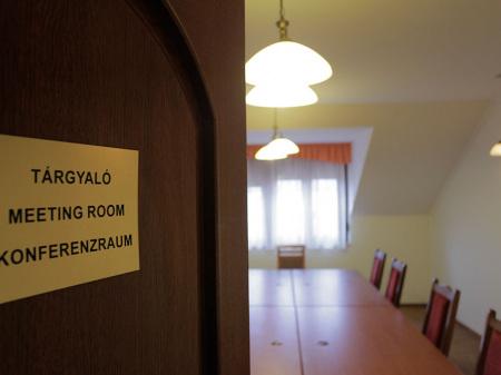 Meeting Zimmer - Bock Hotel Ermitage - Tür