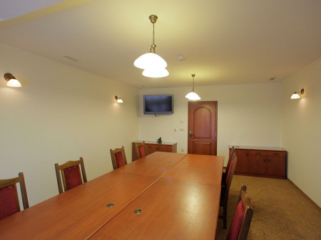 Meeting Zimmer - Bock Hotel Ermitage