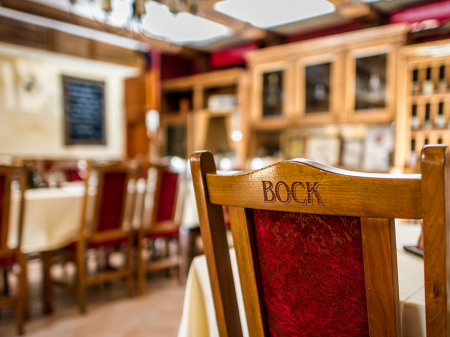 Bock Óbor Restaurant