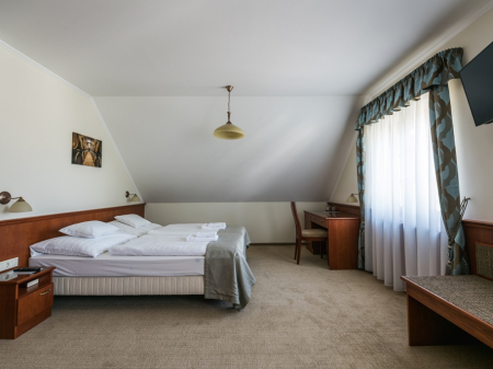 Private Luxus Suite - Bock Hotel Ermitage