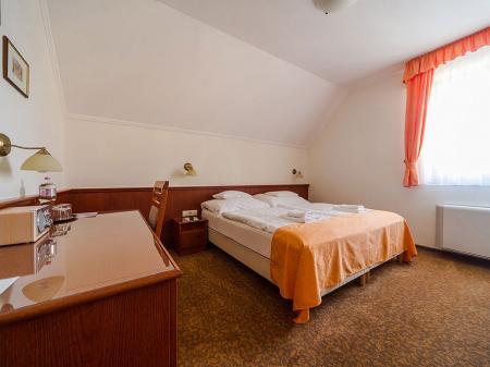 Standard Zimmer - Bock Hotel Ermitage - Zimmer