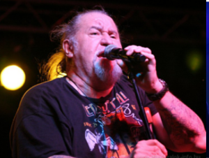 Deák Bill Gyula koncert a Bock Pincében