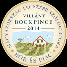 Magyarország legszebb szőlőbirtoka a Bock Pince