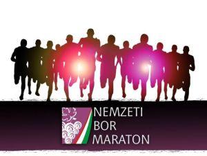 Nemzeti Bor Maraton Villányi szakasza