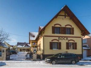 Bock Karácsonyi nyitvatartas