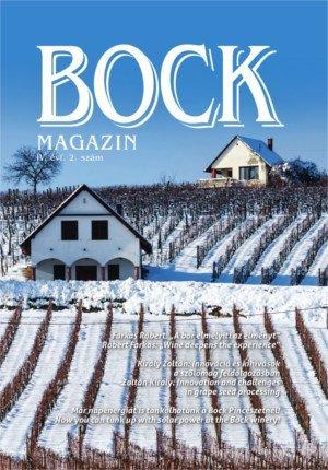 Bock Magazin 2017