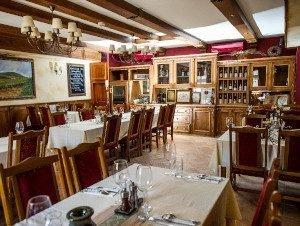 Bock céges rendezvény étterem